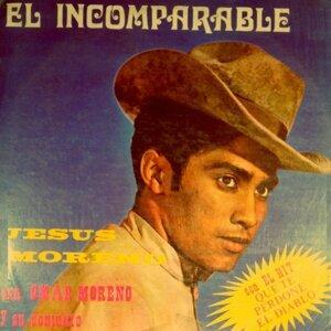 Jesús Moreno 歌手頭像