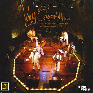 Viola Quebrada 歌手頭像