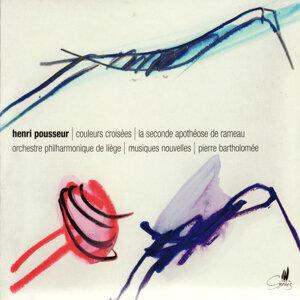 Orchestre Philharmnique de la Communauté Française 歌手頭像