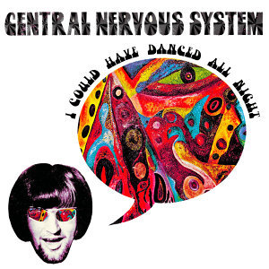Central Nervous System 歌手頭像