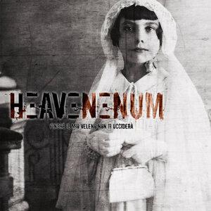 Heavenenum 歌手頭像