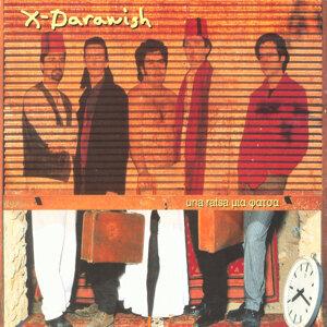 X-Darawish 歌手頭像