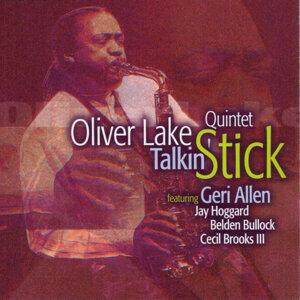 Oliver Lake Quintet 歌手頭像