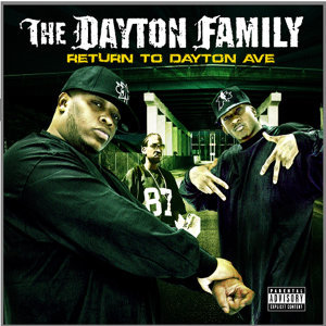 The Dayton Family 歌手頭像