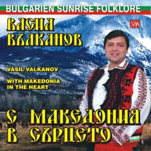Vassil Vulkanov 歌手頭像