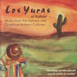 Los Yuras 歌手頭像