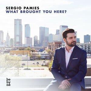 Sergio Pamies 歌手頭像