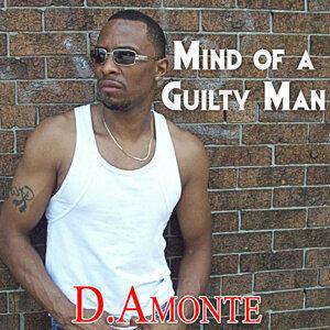 D.Amonte 歌手頭像