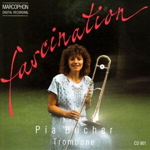 Pia Bucher 歌手頭像