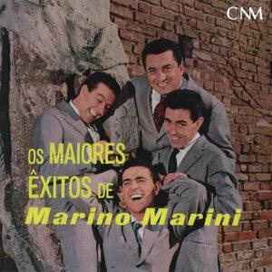 Marino Marini Quartet