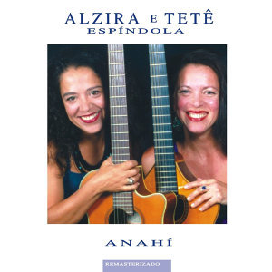 Alzira e Tetê Espíndola 歌手頭像