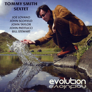Tommy Smith Sextet 歌手頭像