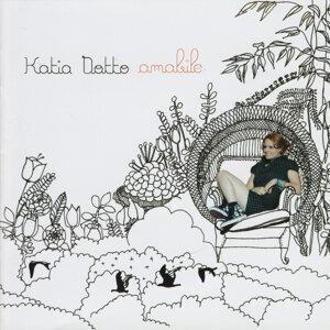 Katia Dotto Artist photo
