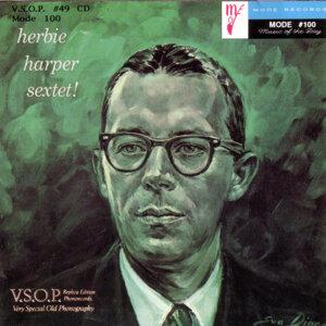Herbie Harper Sextet 歌手頭像