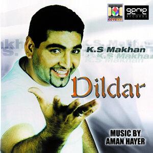 K.S Makhan 歌手頭像