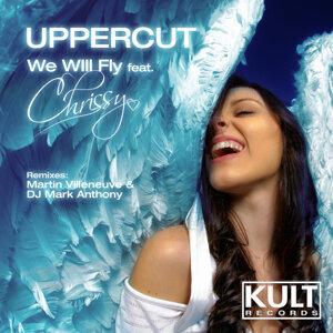 Uppercut, Chrissy 歌手頭像