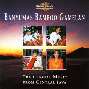 Banyumas Bamboo Gamelan