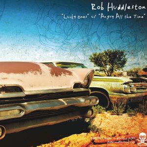 Rob Huddleston / Tin Horn Prayer 歌手頭像
