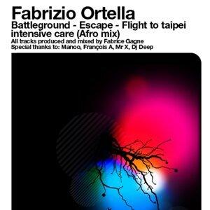 Fabrizio Ortella 歌手頭像