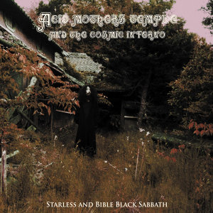 Acid Mother's Temple And The Cosmic Inferno 歌手頭像