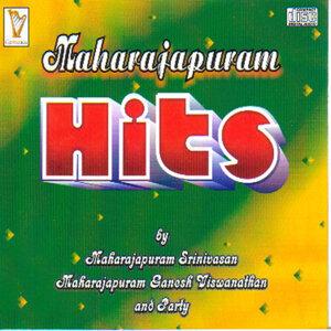 Maharajapuram Sriniasan & Maharajapuram Ganesh Viswanathan 歌手頭像