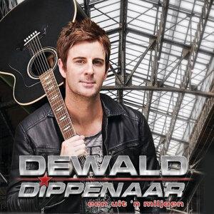 Dewald Dippenaar 歌手頭像