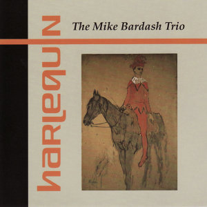 The Mike Bardash Trio 歌手頭像