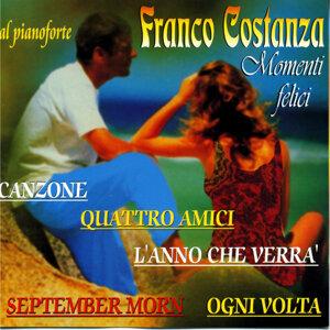 Franco Costanza al pianoforte 歌手頭像