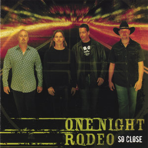 One Night Rodeo 歌手頭像