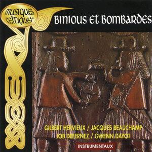 Gilbert Hervieux, Jacques Beauchamp, Job Defernez &Gwenn Dayot 歌手頭像