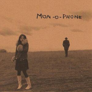 Mono-O-Phone 歌手頭像