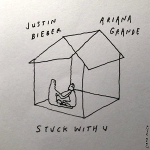 Ariana Grande, Justin Bieber Artist photo