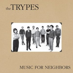 The Trypes 歌手頭像