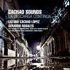 Cachao Sounds