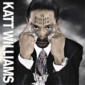 Katt Williams 歌手頭像