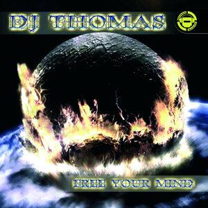 Dj Thomas presents 歌手頭像