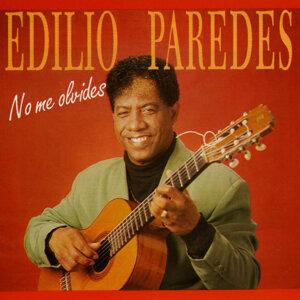 Edilio Paredes