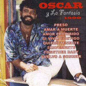 Oscar y La Fantasía 歌手頭像