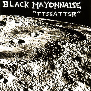 Black Mayonnaise