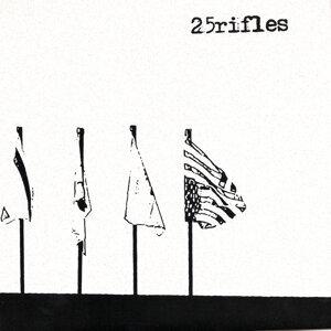 25 Rifles 歌手頭像