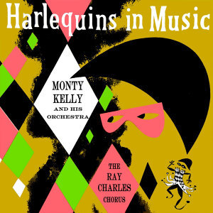 Monty Kelly & His Orchestra 歌手頭像