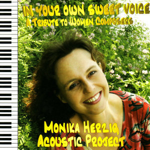 Monika Herzig Acoustic Project 歌手頭像