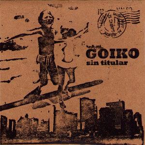 Goiko 歌手頭像