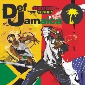 Def Jamaica アーティスト写真