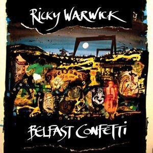 Ricky Warwick 歌手頭像
