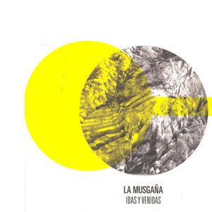 La Musgaña 歌手頭像