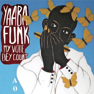 Yaaba Funk 歌手頭像