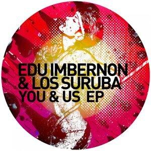 Edu Imbernon & Los Suruba 歌手頭像