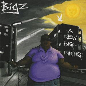 Bigz 歌手頭像