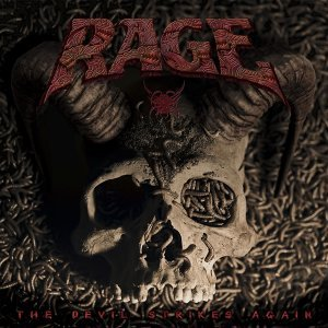 Rage 歌手頭像
